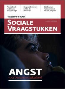 Tijdschrift voor Sociale vraagstukken - Winter 2020